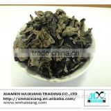 Dried black fungus mushroom/Jew Ear Fungus