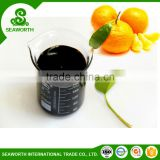 Professional super grade sargassum seaweed extract for fruit