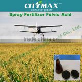 alga extract liquid fertilizer npk chemical compound with high organic matter and alginic acid
