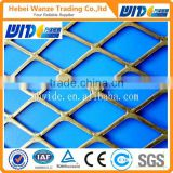 2.5cm thick spray-painted expanded metal mesh / expanded metal mesh for fencing (factory)