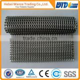 300 micron ss wire mesh/stainless steel wire mesh belt conveyor/stainless steel wire rope sling