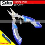 "INquiry about 5"" Mini Long needle nose cutting fishing plier"
