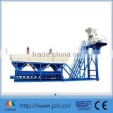 High quality China made CE certified mini mobile concrete batch plant YHZS25 (25m3/h) YHZS35 YHZS40 YHZS50 YHZS75