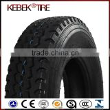 New Radial Commercial Truck Tires Wholesale 1100R20