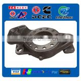 auto spare parts rear brake back plate of rear axle assemble