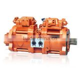 Heavy Parts Solution Hydraulic Main Pump Assembly