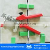 Hot-selling plastic tile leveling system T-shiped tile spacer popular in Australia