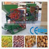 Competitive price walnut sheller or green walnut sheller