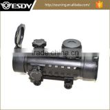 eotech xps3-2 red dot scope 20 level tri dot illumination for Airsoft Paintball QD type