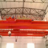 double girder electric overhead crane safety