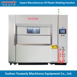 PP Files Outer Label Spin Welding Machine