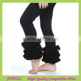 Wholesale baby icing ruffle pants
