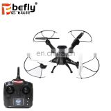 Wifi phone control camera rc quadcopter drone with light