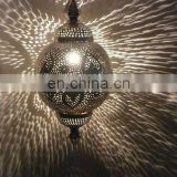 DECORATIVE IRON Moroccan Hanging Lamp