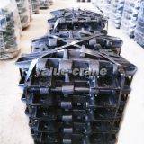 Sumitomo SC700-2 track shoe track padfor crawler crane undercarriage parts Hitachi KH500-2