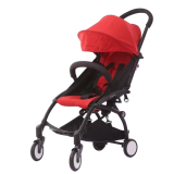 5.8kg take on plane small baby stroller