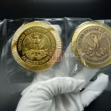 united states Cutting Technology commemorative coins