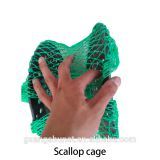 Mariculture scallop nets oyster lantern nets