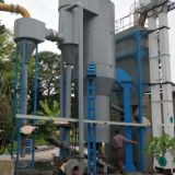 50 Kw Steam Turbine For Biomass Gasification Power Generation Plant