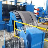 High Speed Steel Coil Slitting Machine, Mini Slitter Supplier