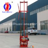 electric hoist model drilling machine popular engineering survey drilling machine equipment to facilitate the lifting of labor