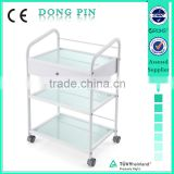 beauty salon furniture trolley pedicure cart hand trolley                                                                         Quality Choice