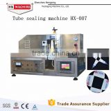 2015 Top Sales Ultrasonic Soft Tube Bottom Sealing Machine for Cosmetic Plastic Tube with CE