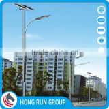 Energy-Saving Solar Lamp with Quality Assurance for Solar Street Lamp Used in Garden Or Community