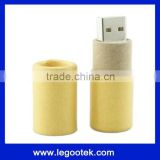 sourcing price/oem logo/cylinder shape/wooden usb stick/1GB/2GB/16GB/accept paypal/CE,ROHS,FCC