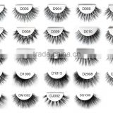 100% 3D Mink fur eyelashes ,hot sell eyelash,100% handmade wholesale eyelash drop shipping