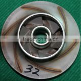 Walter pump impeller
