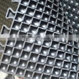 Esd-Safe rubber anti fatigue floor mat reduce pain