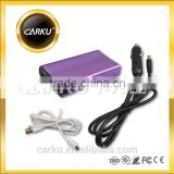 Carku F004 12000mAh mobile power bank flashlight power bank high quality portable power bank