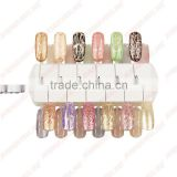 new arrived 2014 crack nail polish