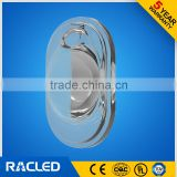 glass lighting glass products patent optical LED glass lens for mining lamp specturum 90