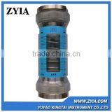 Easy-View Flowmeter (Any Positon Installation) oil Flow meter                                                                         Quality Choice