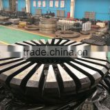 Shaffer type API Spe.16A 13 5/8'' 5000psi Annular BOP pakcing element (Shaffer type and Hydril Type)