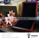 HONGDAO wood luxury gift boxes,wood luxury gift boxes wholesale,wood luxury gift boxes wholesale with laser engraved logo
