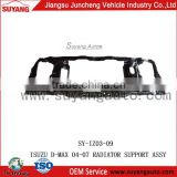 Auto Spare Parts Radiator Support Assy for D-MAX 04/07 fast moving automobile parts