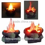 Made in Chinha artificial fire flames halloween props