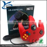 China manufacturer game joystick for N64 for nintendo 64