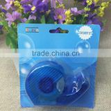 Manufacturers selling simple tape dispenser + stationery tape suction card packing tape holder gifts sets