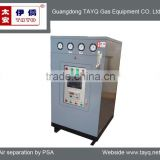 TAYQ 100 Nm3/h purity 99% PSA nitrogen making machine