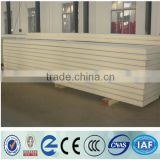 Container Home PU Foam Concrete Wall Panel