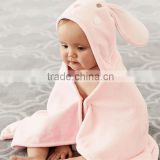Ultra-soft printed baby hooded bath towels                                                                                                         Supplier's Choice