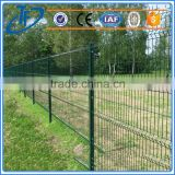 ISO9001 cheap metal fence panels and cheap sheet metal fence panels
