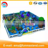 2016 new style kids game pirate ship castle indoor playground equipment                                                                                                         Supplier's Choice
