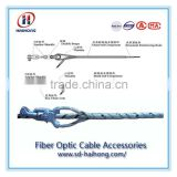 fiber cable accessories adss cable tension clamp