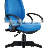 High density foam Chairs Fabric Office Chairs Height Ajustable backrest Computer chairs (HX-E003)