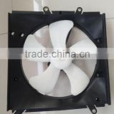 auto radiator cooling fan for TOYOTA COROLLA 93-97 16363-74020